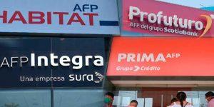 Read more about the article Comisión de Economía debatirá el próximo lunes dictamen para retiro del 100% de AFP