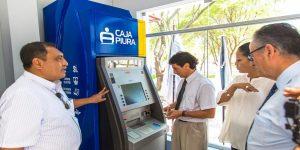 Read more about the article Cajas municipales a un paso de emitir tarjetas de crédito con apoyo del Congreso